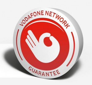 Vodafone Australia offer a Vodafone Network Guarantee.