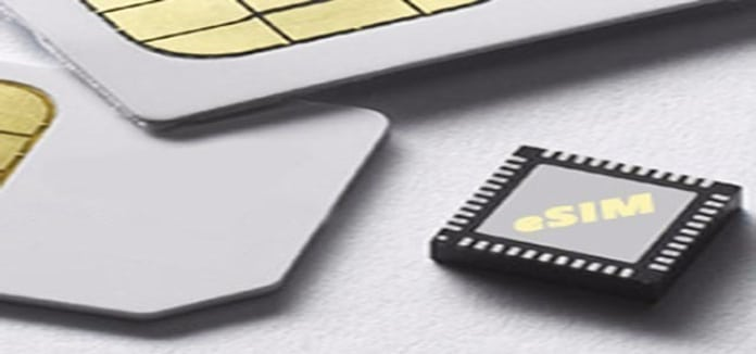 Intro – Here's a 60 second guide to the eSIM