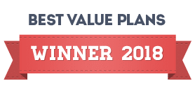 Best Value Plans 2018
