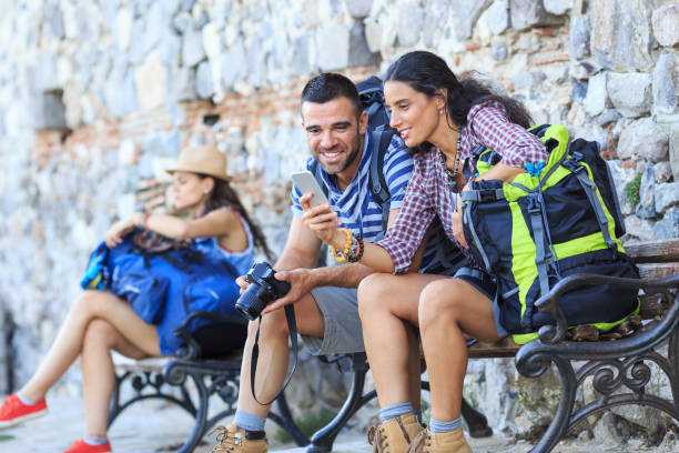 Best mobile phone plan for backpackers and other visitors to Australia