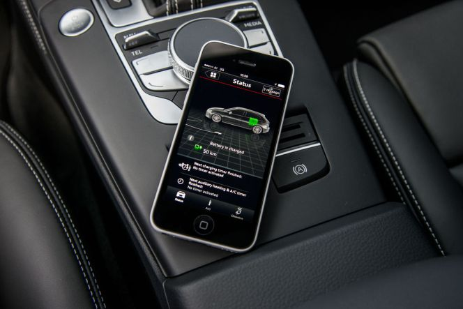The eSIM will soon be part of every car. For now, Audi are among the first to roll it out.
