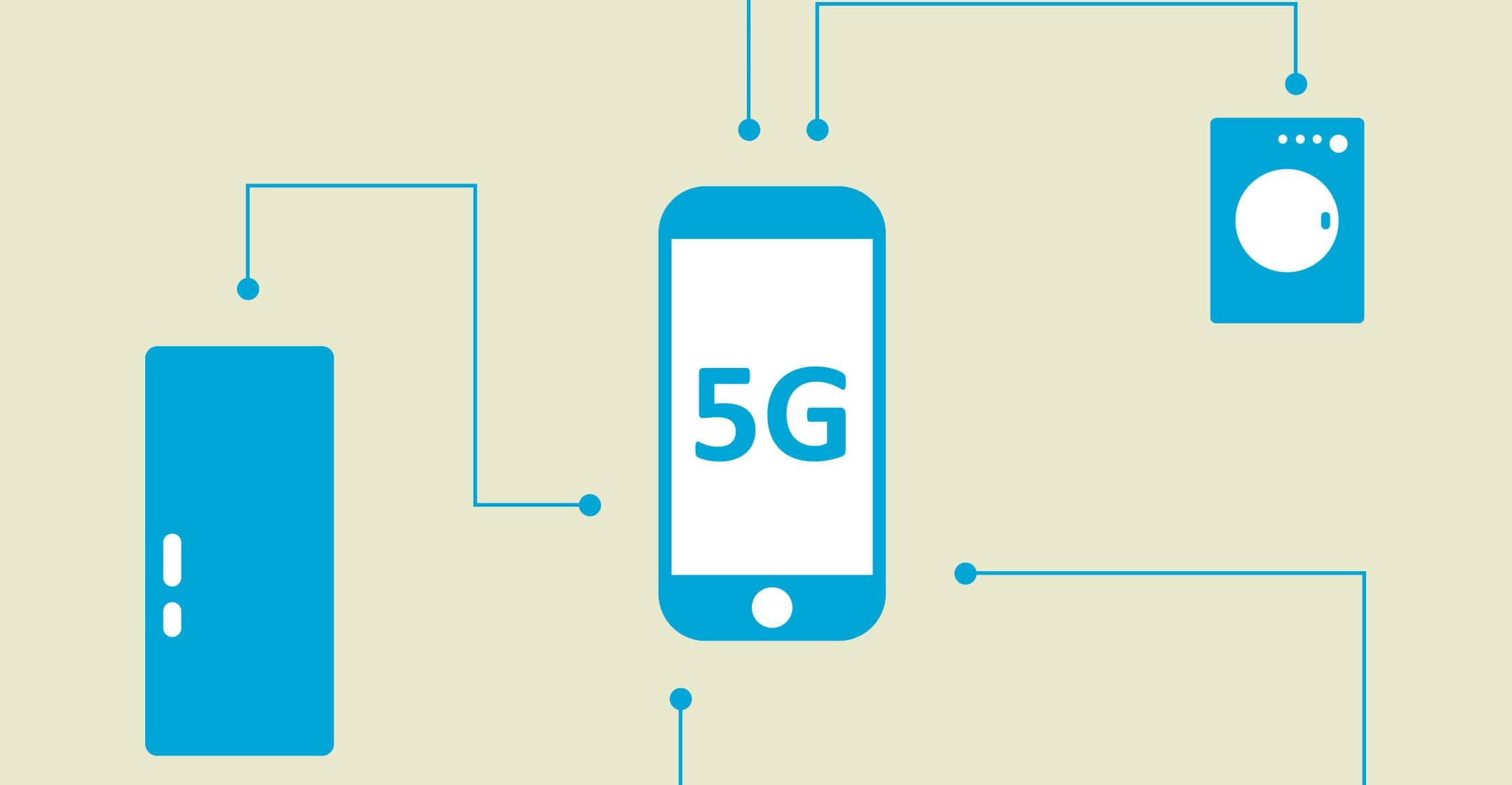 5G In Australia will be a revolution not an evolution.