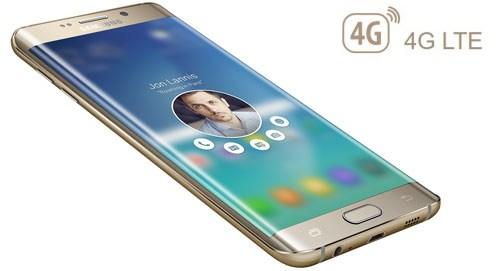 4G LTE phone