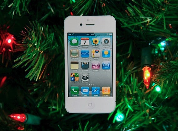 All of the best Christmas phone plans we recommend will work in an iPhone