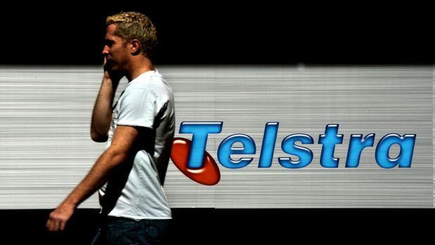 Telstra UFO