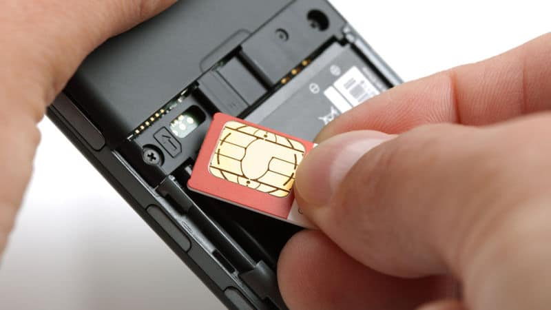 Virtual SIM Cards
