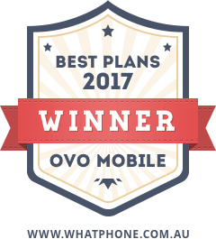 Best Plans Ovo Mobile