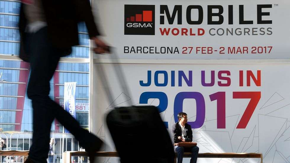 Mobile World Conference 2017