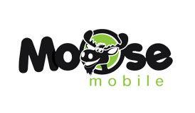 Moose Mobile logo