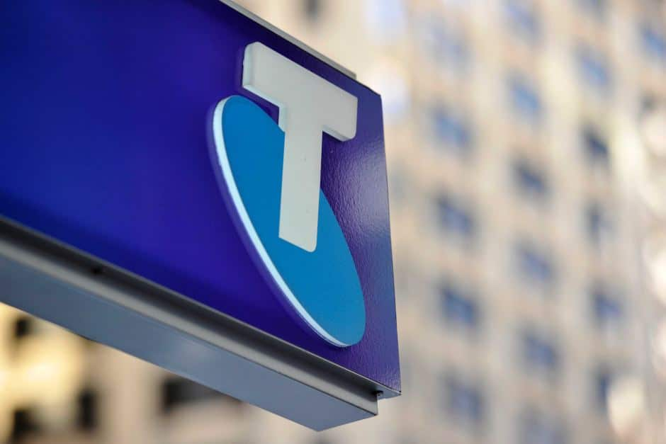 Telstra in Australia