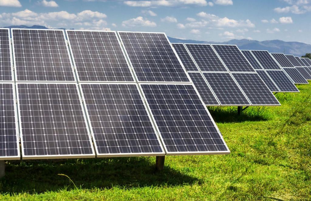 Solar Farm Telstra