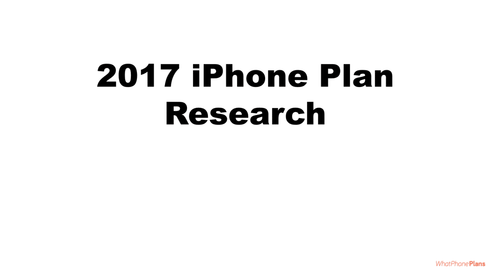 The WhatPhone.com.au survey of 500 Australian phone users in late August 2017 provides critical insights for iPhone users who are in the market for this year's new device.