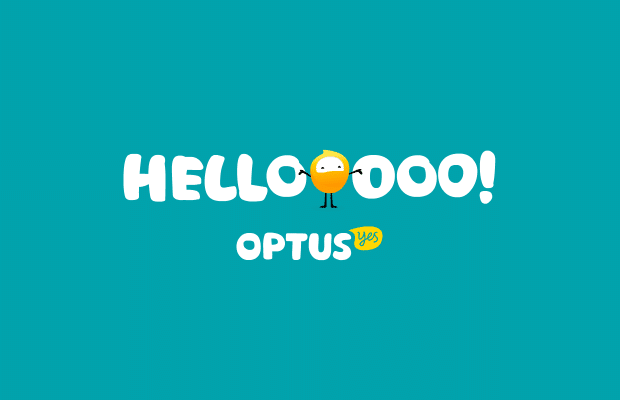 Optus Wholesales Wireless Broadband Services