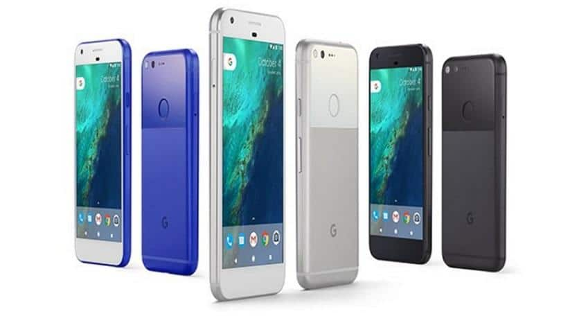 Google Getting into Phones