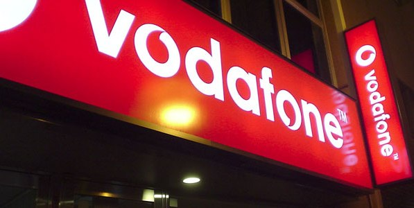 Vodafone's New Initiatives