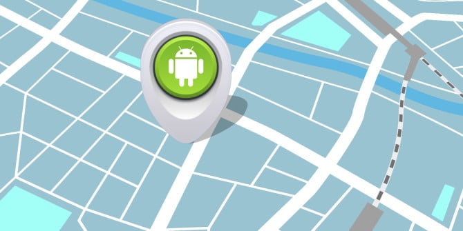 Android Tracks You Even When You've Turned Location Services Off!