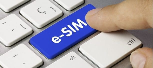 Google's eSIM manager app and how it works for Australia