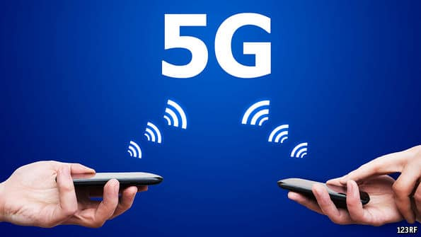 Mesh Networks and Slicing – How 5G could Push Australia Forward