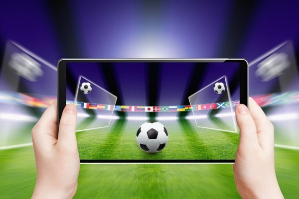 The Future of Sports Live Streaming