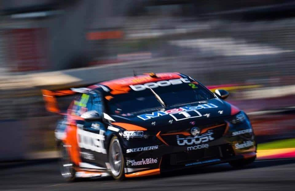 Boost Mobile in New Deals with Australian Surfing and Motorsports