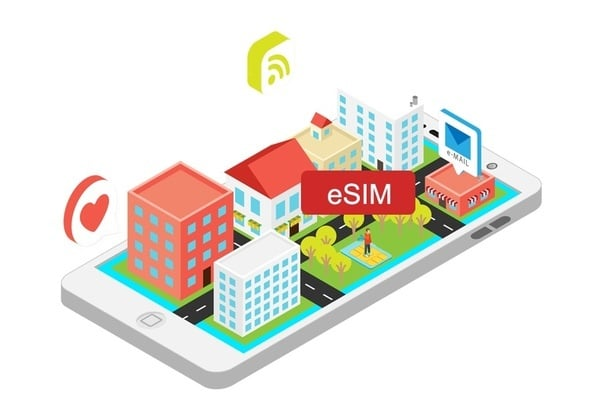 Consumer vs Business eSIM approaches