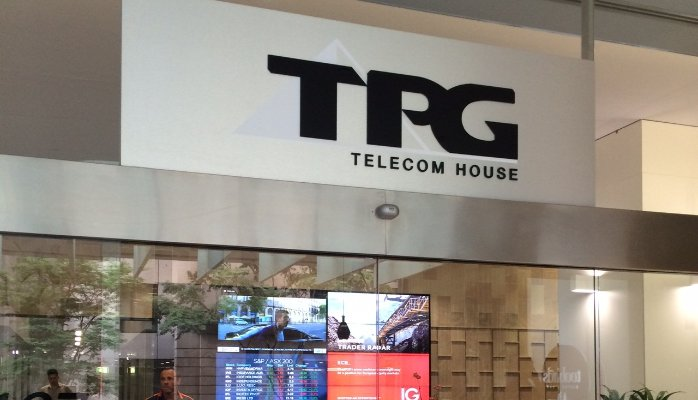 TPG Ditches Voice Calls in Favour of Data