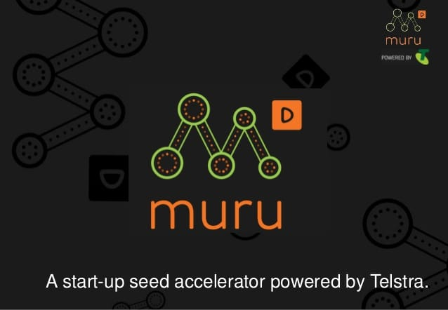 Telstra Muru D's Startup Investment Strategy