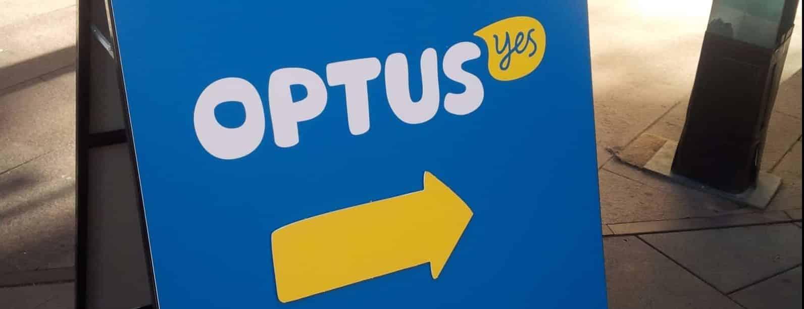 Optus Drops Phone Leasing Plans