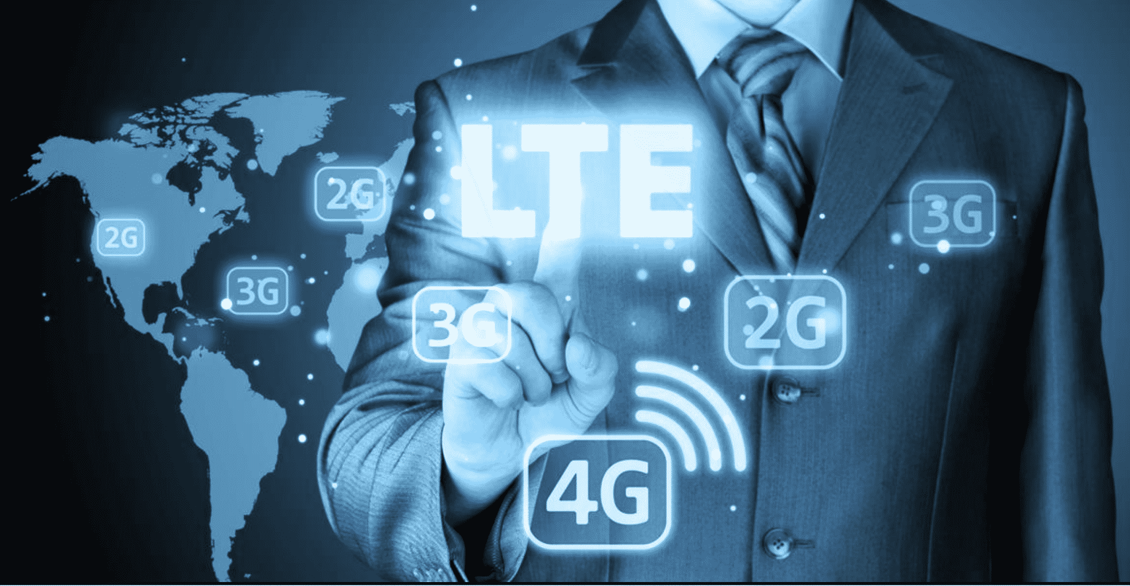 LTE-A – LTE Advanced
