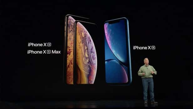 What Australians Think About the New iPhones