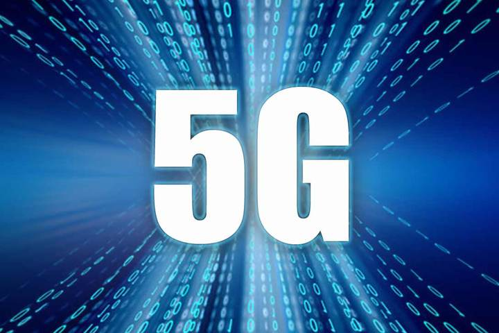 The Australian Government's 5G working group