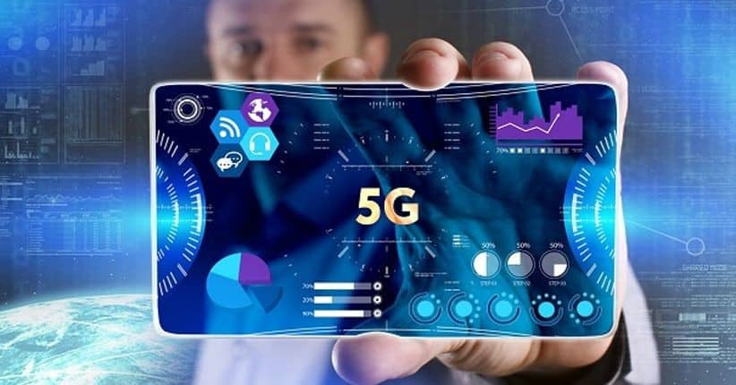 How 5G Smartphones Affects the Market in 2019