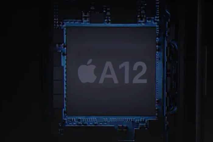 The Newly Launched A12 Chipset