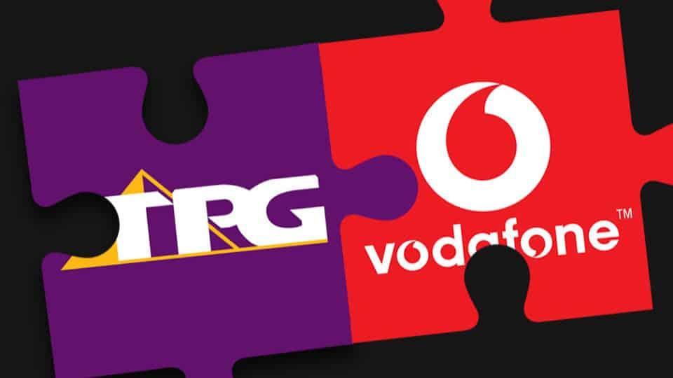 TPG Telecom and Vodafone merge to form a new MNO in Australia