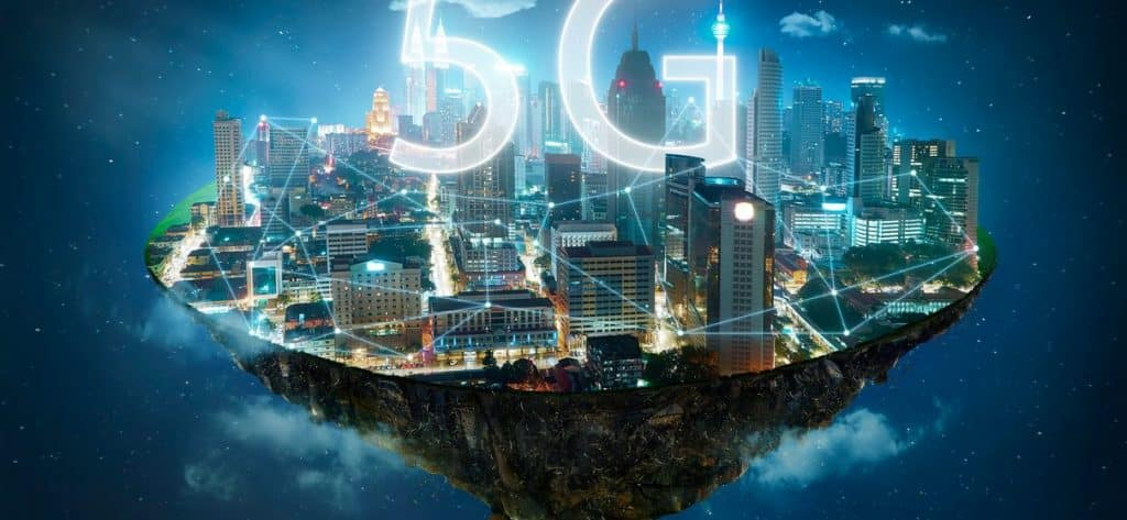 Telstra Makes a Bold Move to Become the First 5G Network Provider across Australia