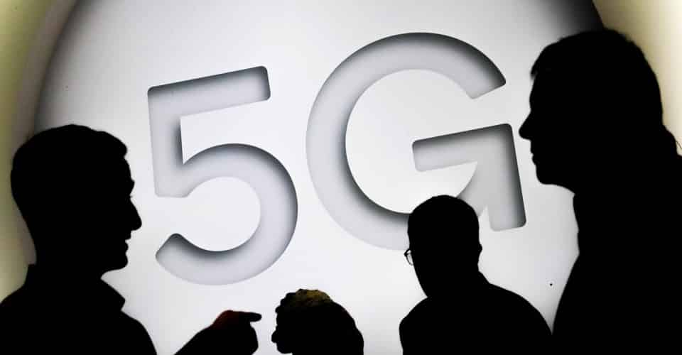 Questions People Have About 5G