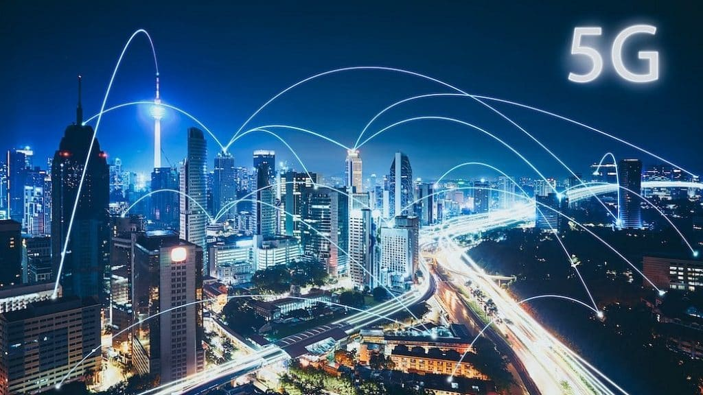 Business Will Look in the Era of 5G
