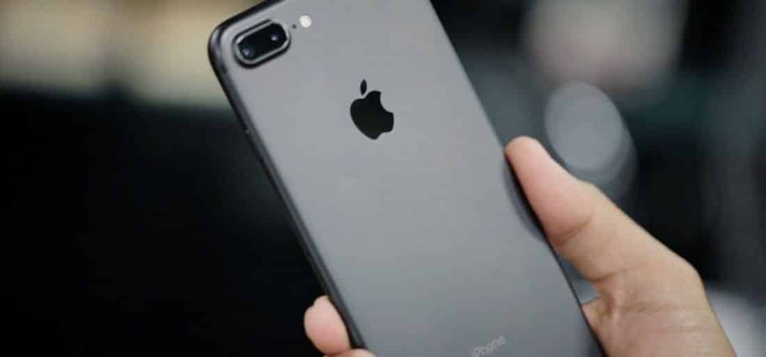 Old iPhones