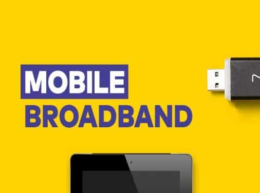 Optus mobile broadband