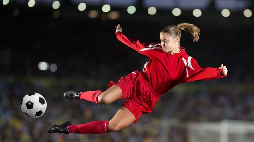 FIFA Women's World Cup 2019 Live