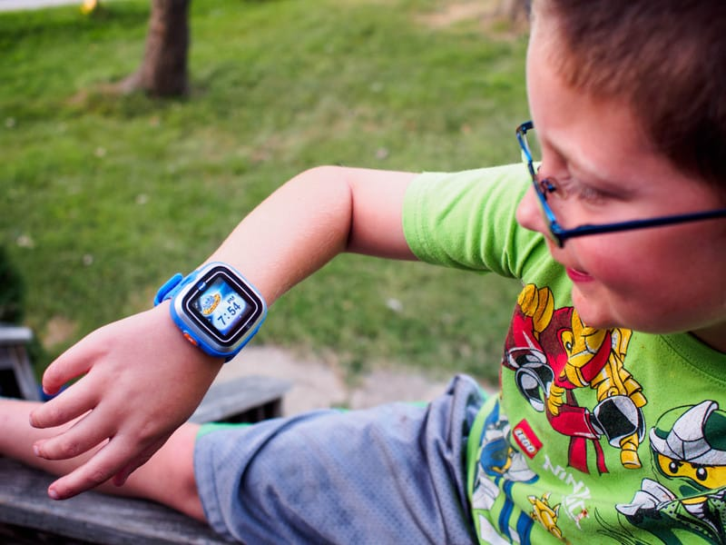 Smartwatch for kids