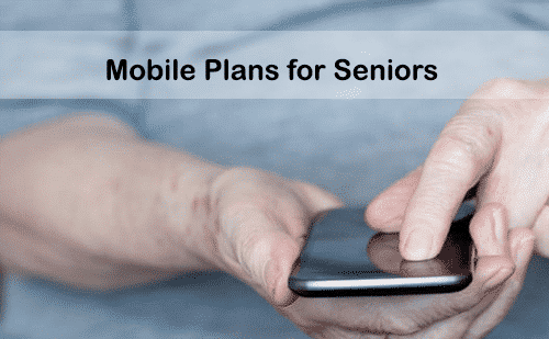 Telstra phone plans for pensioners