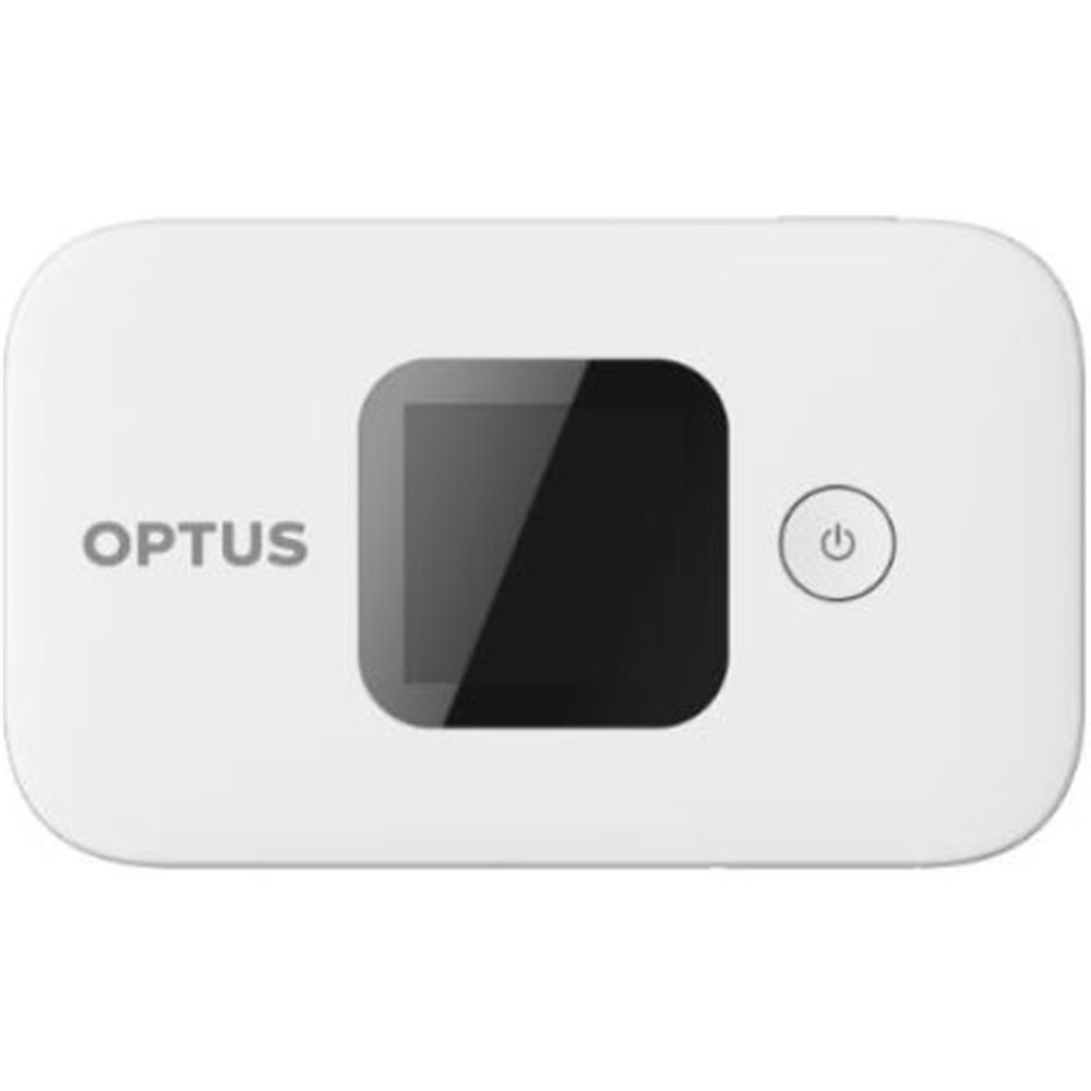 If your device isn't compatible with 4G Plus, Optus' WiFi devices give you an option to enjoy 4G Plus speeds.