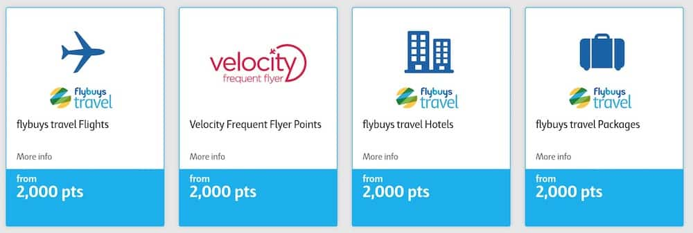 With this new deal, Optus customers can earn FlyBuy points that can be converted into discounts and credits in a number of stores/services.