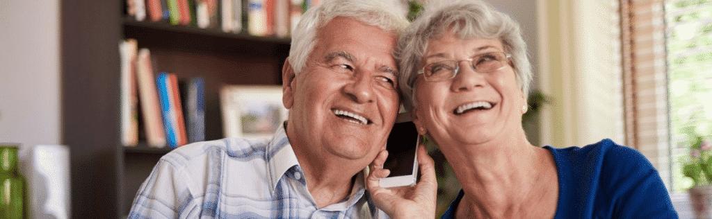phone plans for seniors
