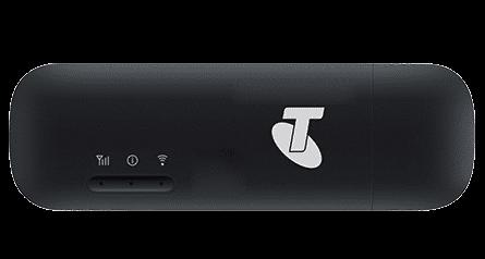 The Modern Dongle: The Telstra 4GX USB + Wi-Fi Plus