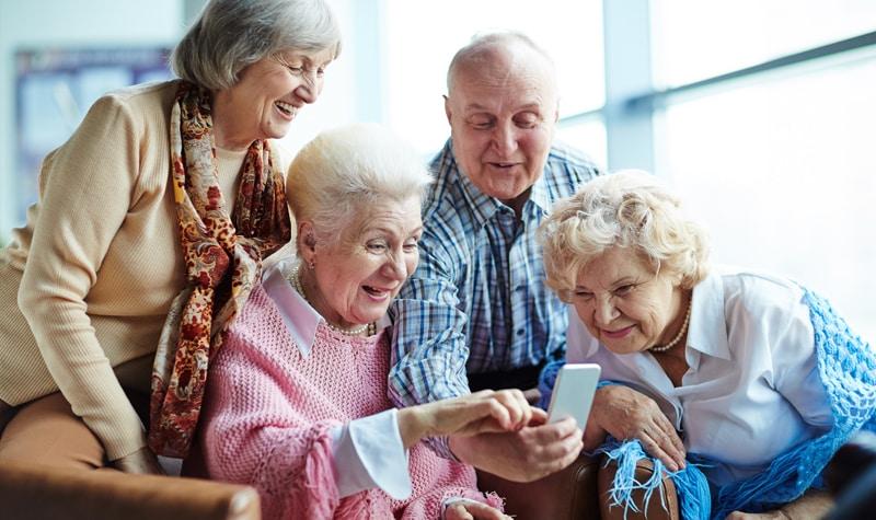 Telstra Seniors bundle