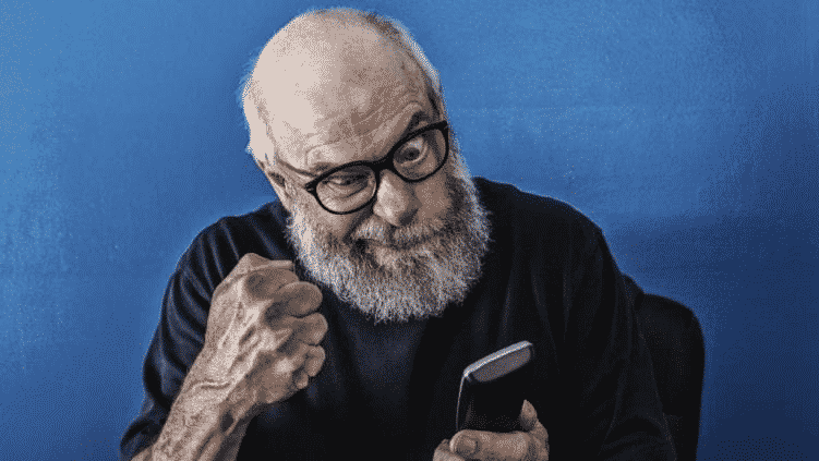seniors don't need confusing phone plans