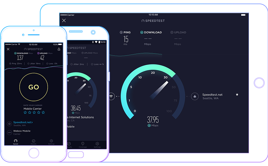 How To Conduct An Internet Speed Test On Your Mobile Phone