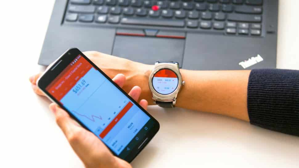 Some smartwatches are only fully functional when connected to a smartphone.